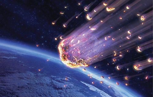 Meteor düşmesi sonucu ilk insan ölümü gerçekleşti