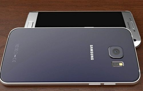 Galaxy S7 ve Galaxy S7 Edge'in duvar kağıtlarını indirin