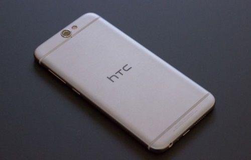 HTC One M10'da ekran büyüyor, çözünürlük artıyor