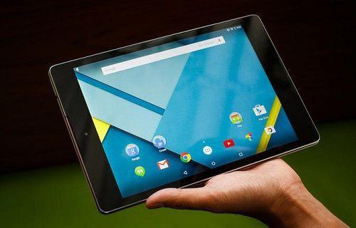 HTC Nexus 9 Sevgililer Günü'ne özel yüzde 40 daha ucuz