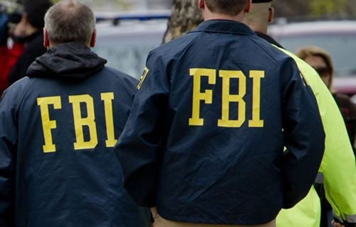 20.000 FBI Ajanı'nın kimliği sızdırıldı