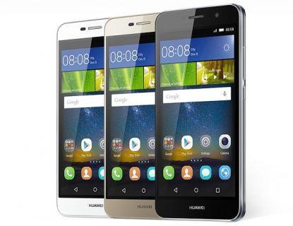 Huawei'in yeni telefonu Y6 Pro büyük piliyle dikkat çekiyor.