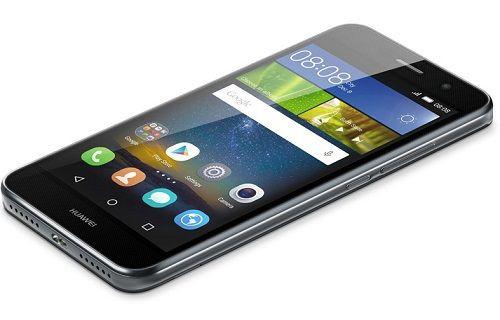 Huawei'in yeni telefonu Y6 Pro büyük piliyle dikkat çekiyor