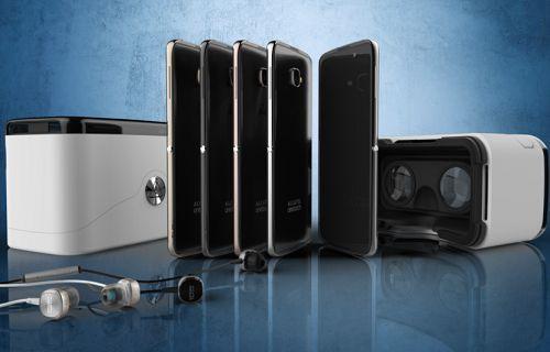Alcatel OneTouch Idol 4s sanal gerçeklik gözlüğüyle satılacak