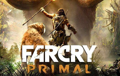 Türk oyuncular Far Cry Primal'e yoğun ilgi gösterdi