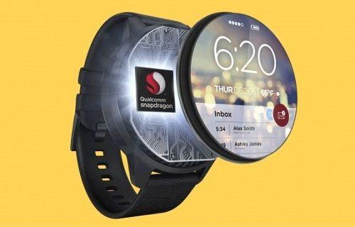 Qualcomm Snapdragon Wear 2100 tanıtıldı: LG'nin yeni akıllı saati yolda