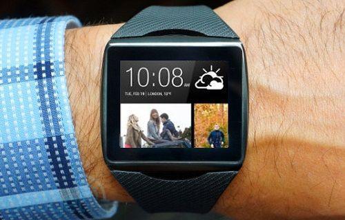 HTC ilk akıllı saatini ne zaman duyuracak?
