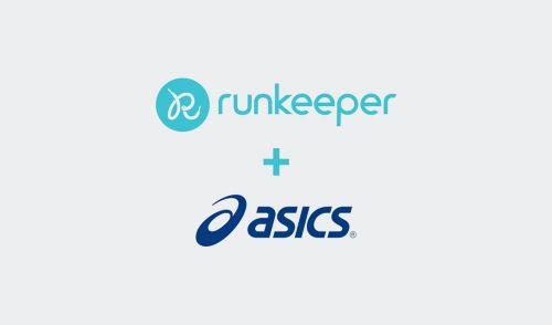 Spor ürünleri üreten firma ASICS koşu uygulaması olan RunKeeper'ı satın aldı!