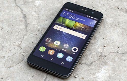 Huawei Honor Holly 2 Plus satışa sunuluyor