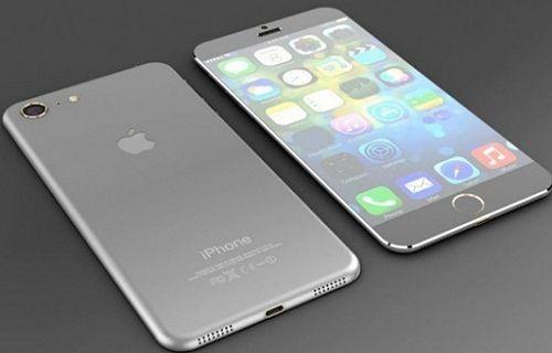 iPhone 7'de kulaklık girişinin yerini ne alacak?