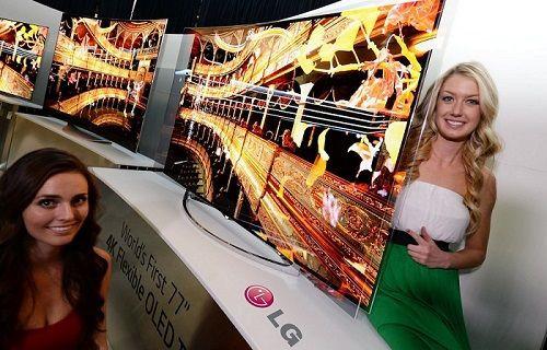 LG, 2015'in bir numaralı Ultra HD panel tedarikçisi oldu
