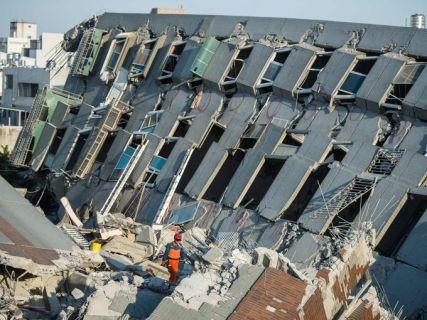 Tayvan depremi önce TSMC'yi sonra Apple'ı vurdu!