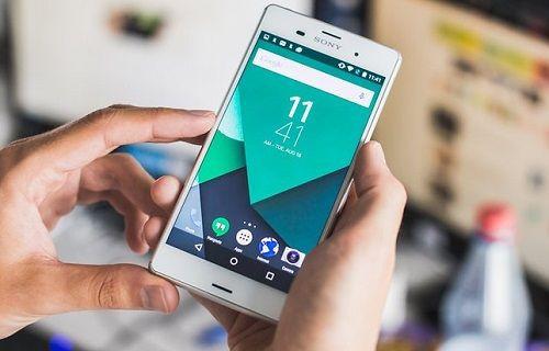 Sony Xperia cihazlar için Android 6.0 güncelleme tarihi belli oldu
