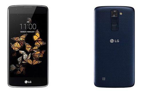LG K8 sessiz sedasız tanıtıldı
