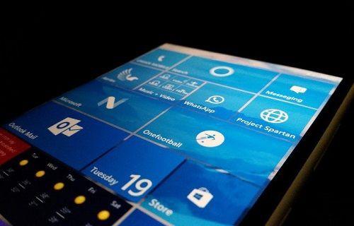 Alcatel Idol Pro 4, Windows Phone ekosisteminin süper telefonu olacak