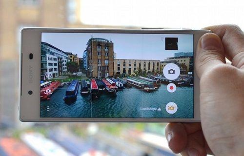 Sony, Xperia Z6'da kullanacağı kamera sensörünü duyurdu