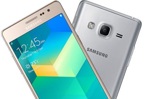 2015'te 3 milyon Tizen akıllı telefon satıldı