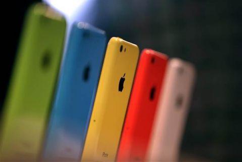 Apple iPhone 5SE'nin çizimleri sızdırıldı