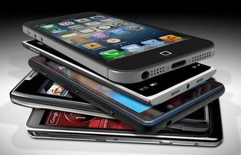 Cep telefonu satışları da fiyatları da artıyor!