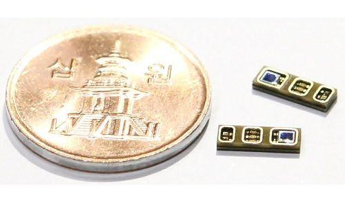 LG biyometrik sensör üretti! Peki bununla ne yapacak?