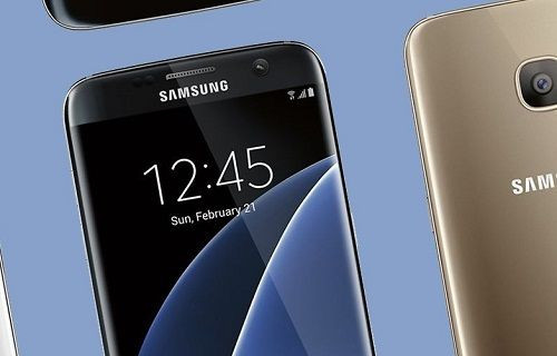 Galaxy S7'nin ekranı da sürekli açık kalacak
