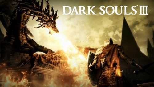 Dark Souls 3'ten yeni video!
