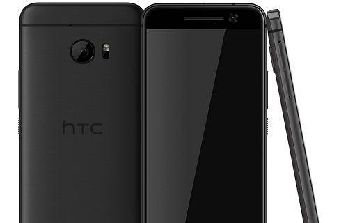 HTC One M10 bir kez daha kameralara yakalandı