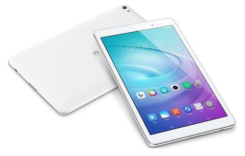 Karşınızda Huawei'in yeni tableti