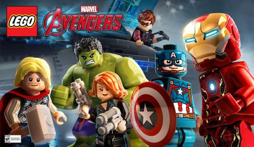Lego Marvel's Avengers İnceleme