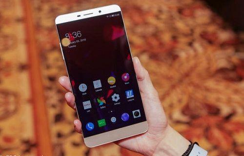 Snapdragon 820 işlemcili ilk telefon Le Max Pro'nun fiyatı, çıkış tarihi