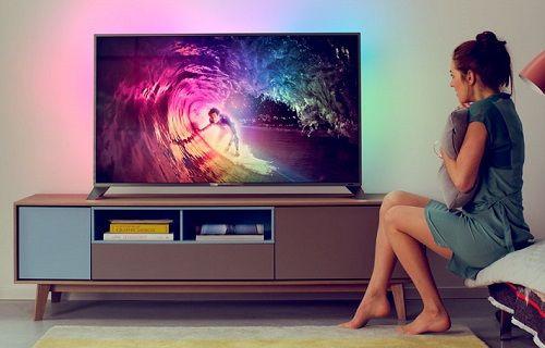 Philips, OLED TV pazarına giriyor