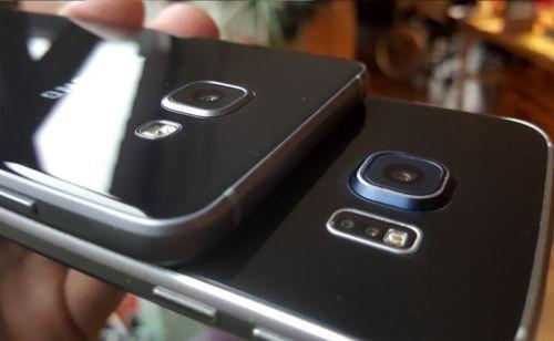 Galaxy Note 6'nın ekran boyutu hakkında detaylar