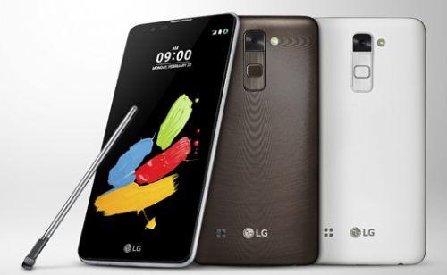 Kalemli LG akıllı telefon sızdırıldı