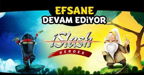 Türk yapımı mobil oyun birçok ülkede zirvede