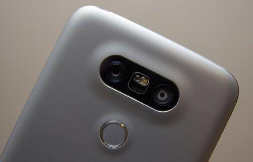 İşte LG G5'in kamera yetenekleri [video]