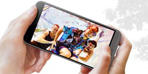 LG G5'in Lite sürümü sızdırıldı