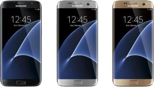 Galaxy S7 ve Galaxy S7 Edge Arayüzüne Yakından Bakalım!