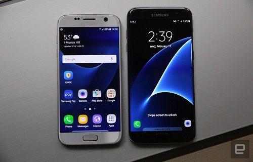 Galaxy S7 ve S7 Edge: Fiyat ve çıkış tarihi
