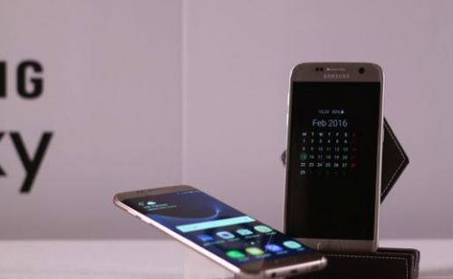 Samsung Galaxy S7 ve Galaxy S7 Edge: Tüm resmi görüntüler ve tanıtım videosu