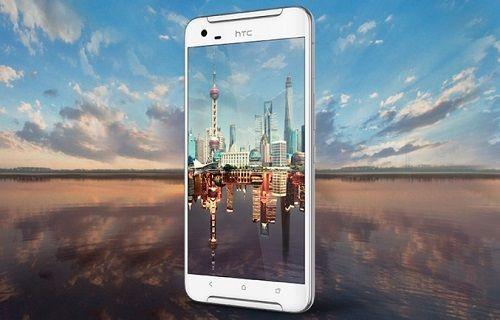 HTC One X9 bu defa Avrupa için tanıtıldı