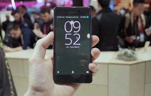 ''Sony Xperia X'' MWC 2016 Video Ön İnceleme