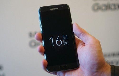 Galaxy S7'deki ''Ekran daima açık'' özelliği diğer Galaxy modellere gelecek mi?