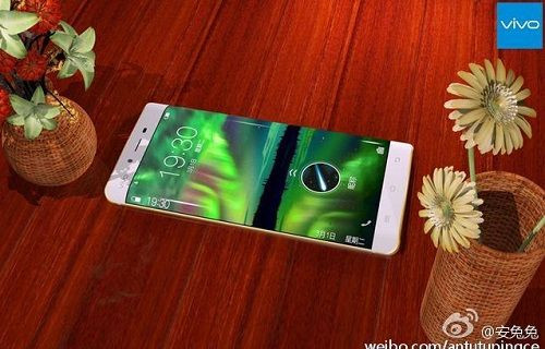6GB RAM'e sahip ilk telefon Vivo XPlay 5 sızdırıldı