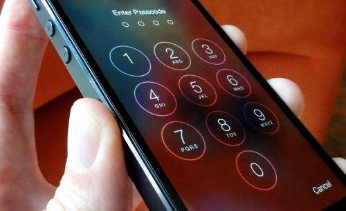 ABD Adalet Bakanlığı Apple'ı zorluyor!