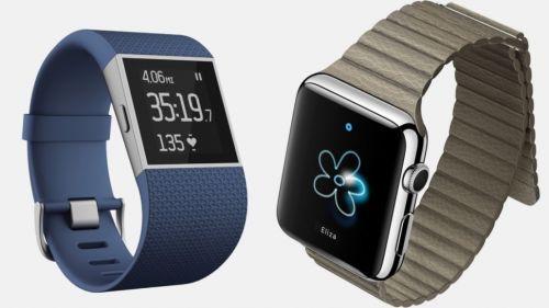 Fitbit, Apple ve Samsung'u geride bıraktı