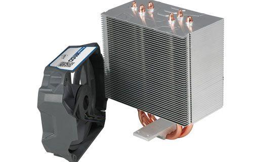 Sürekli çalışmaya optimize edilmiş işlemci soğutucusu: Arctic Freezer i11 CO