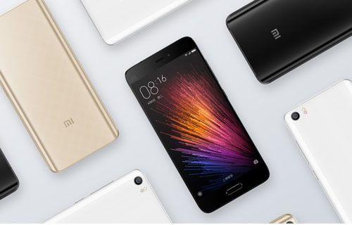 Xiaomi Mi 5 resmen tanıttıldı! İşte tüm özellikleri!
