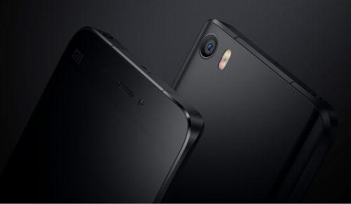 Xiaomi Mi 6 gümbür gümbür geliyor!