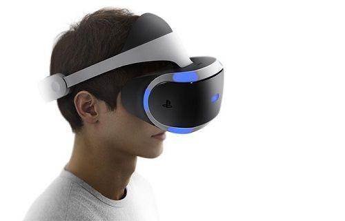 PlayStation VR tanıtım tarihi belli oldu