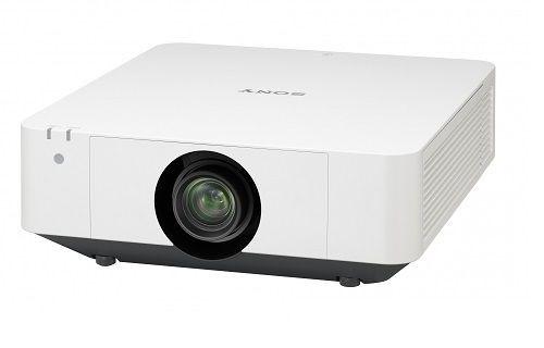 Sony yeni nesil lazer projektörleri ile kuralları değiştiriyor!